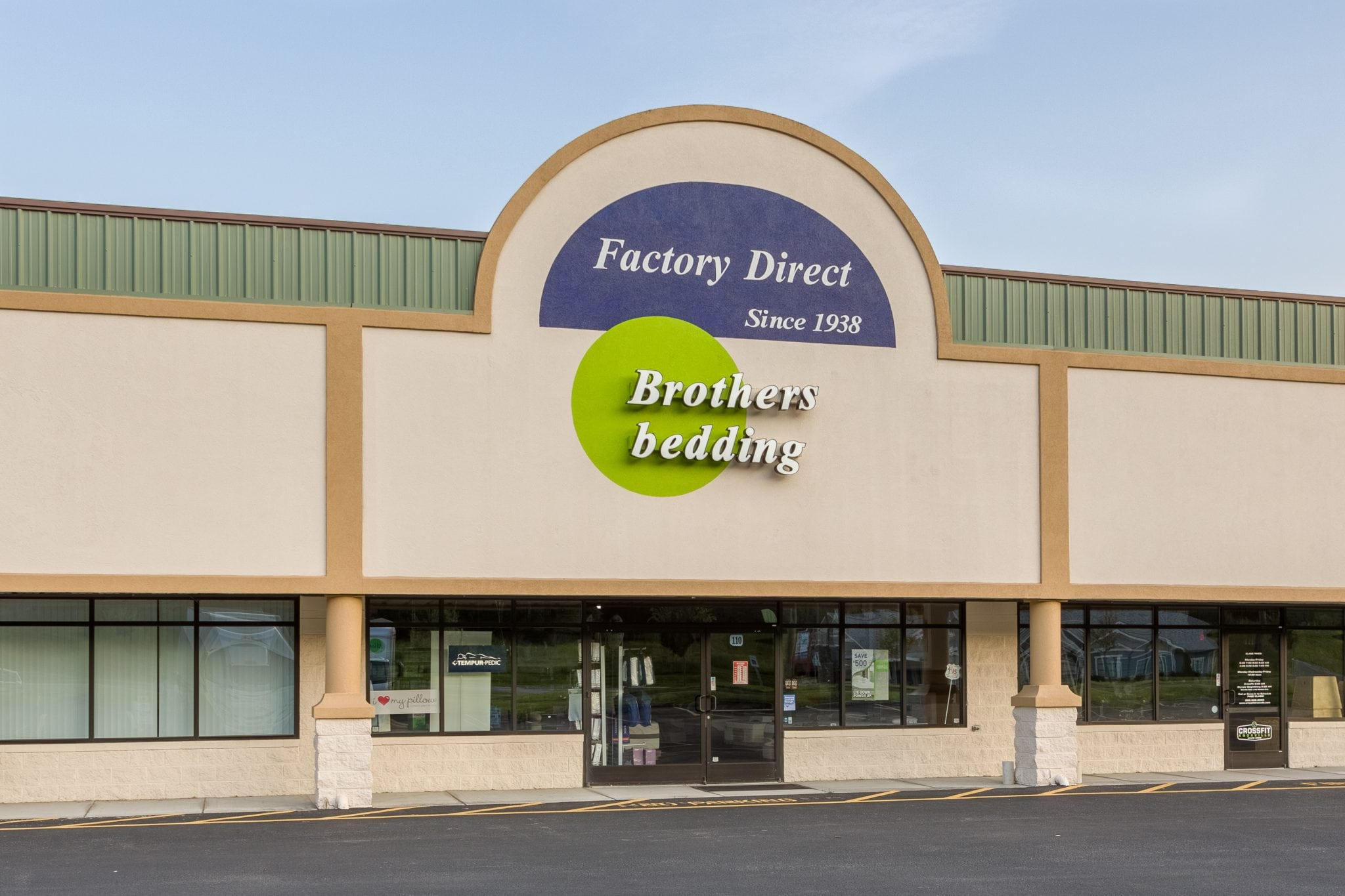 mattress store in knoxville tn brothers bedding maryville powell. Black Bedroom Furniture Sets. Home Design Ideas