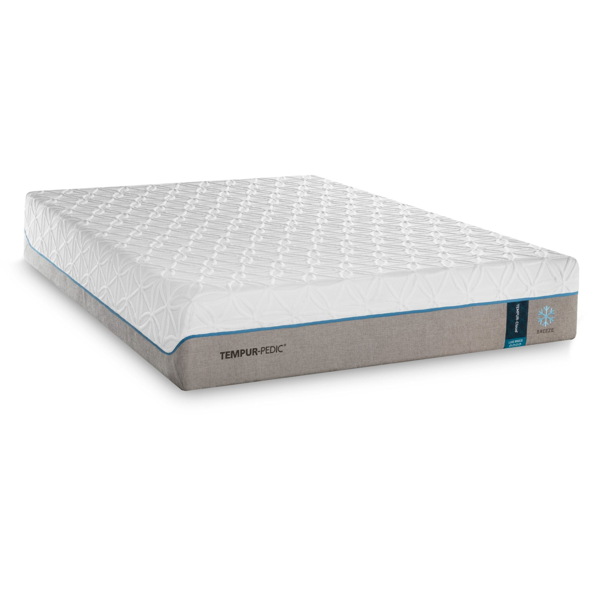 mattress supreme pedic tempur product flex hybrid metro corner mattresses