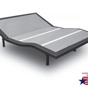 Knoxville Adjustable Bed Frame