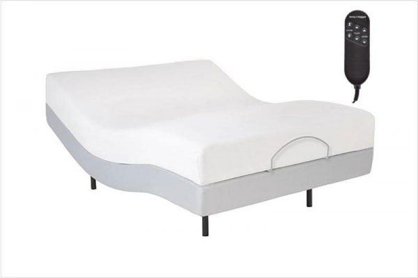 Knoxville Adjustable Bed Frame
