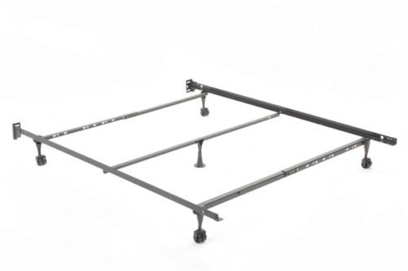 basic bed frames - Basic Bed Frame